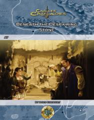 Beneath the Despairing Stone (2011 Edition)