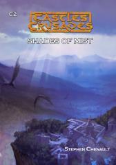 Shades of Mist (2017 Edition)