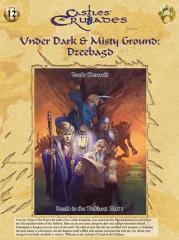 Death in the Treklant #2 - Dzeebagd, Under Dark & Misty Ground