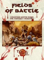 Fields of Battle - Miniature Battle Rules for Castles & Crusades