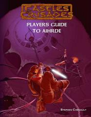 Players Guide to Aihrde