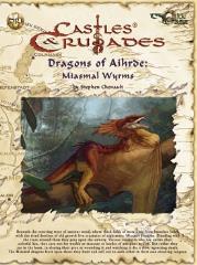 Dragons of Aihrde - Miasmal Wyrms