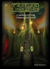 Fingers of the Forsaken Hand (2nd Edition)