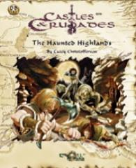 Haunted Highlands, The