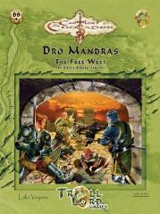 Dro Mandras - The Free West