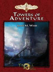 Towers of Adventure