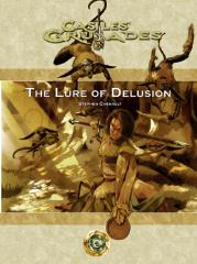 Lure of Delusion, The