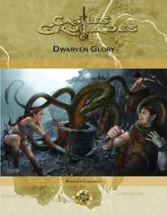 Dwarven Glory (2nd Printing)