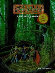 Druid's Lament, A (Free RPG Day 2014)