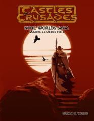 Nine Worlds Saga #2 - Odin's Fury
