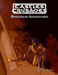 Brindisium Adventures