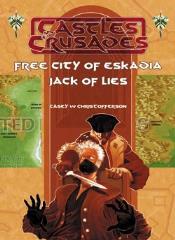 Free City of Eskadia - Jack of Lies