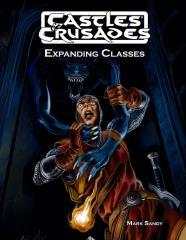 Expanding Classes
