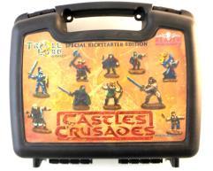 Castles & Crusades Miniatures (Kickstarter Exclusive)