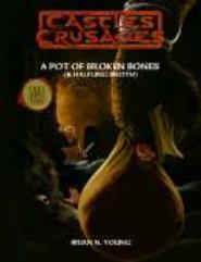 Pot of Broken Bones & Halfling Broth, A (Free RPG Day 2013)