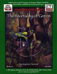 Mortality of Green, The