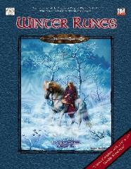 Winter Runes