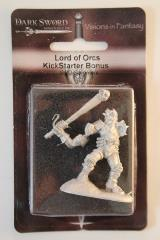 Lord of Orcs (Kickstarter Exclusive)