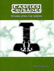 Stains Upon the Green (Kickstarter Exclusive)