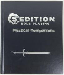 Mystical Companions (Limited Edition)