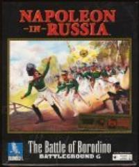 Napoleon in Russia - The Battle of Borodino