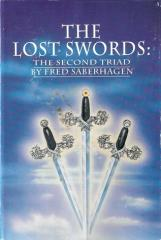 Lost Swords, The - The Second Triad