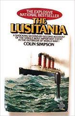 Lusitania, The