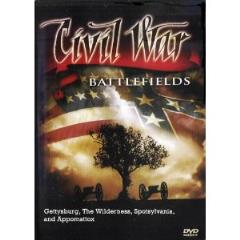 Civil War - Battlefields
