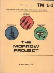 Morrow Project, The (2nd Edition)
