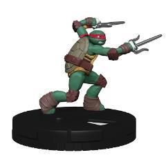 Raphael #025