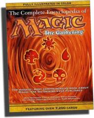 Complete Encyclopedia of Magic the Gathering, The