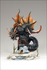 Water Dragon Clan