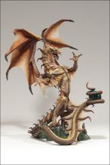 Sorcerers Dragon Clan
