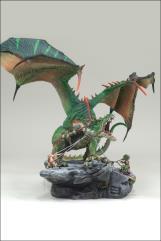 Berserker Dragon Clan