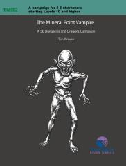 Mineral Point Vampire, The