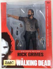 """Rick Grimes (Vigilante Edition, 10"""" Action Figure)"""