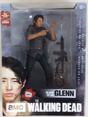 """Glenn (10"""" Deluxe Action Figure)"""