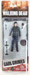 "Series 7 - Carl Grimes 5"" Action Figure"