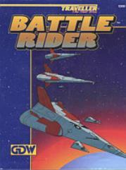 Battle Rider