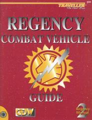 Regency Combat Vehicle Guide