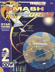 Reformation Coalition Manual #2 - Smash & Grab