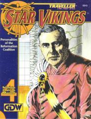 Reformation Coalition Manual #4 - Star Vikings