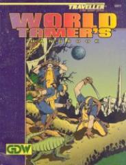 World Tamer's Handbook