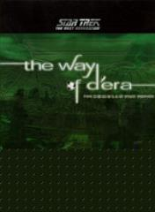 Way of D'era - The Romulan Star Empire
