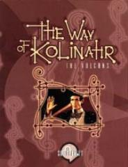 Way of Kolinahr, The - The Vulcans