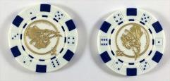 Tunnels & Trolls Poker Chips