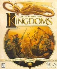 Total Annihilation Kingdoms