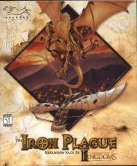 Iron Plague Expansion, The