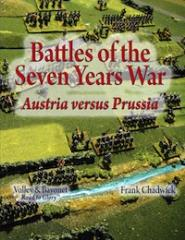 Battles of the Seven Years War #1 - Austria versus Prussia