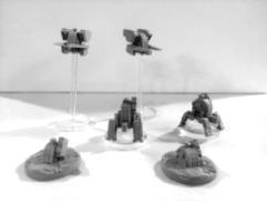 ARC/DRX Units
